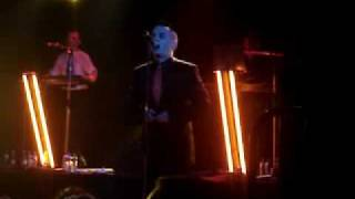 And One - Recover You (Live at Summer Darkness 2007)