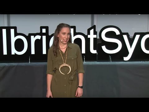 Exploration: In Conflict with Modernity? | Sophie Hollingsworth | TEDxFulbrightSydney