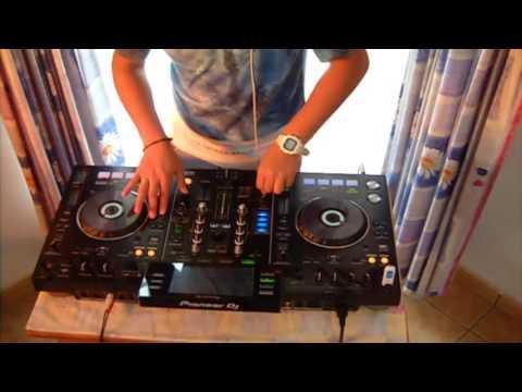 Hus Musik presenta a: Fresh Drop