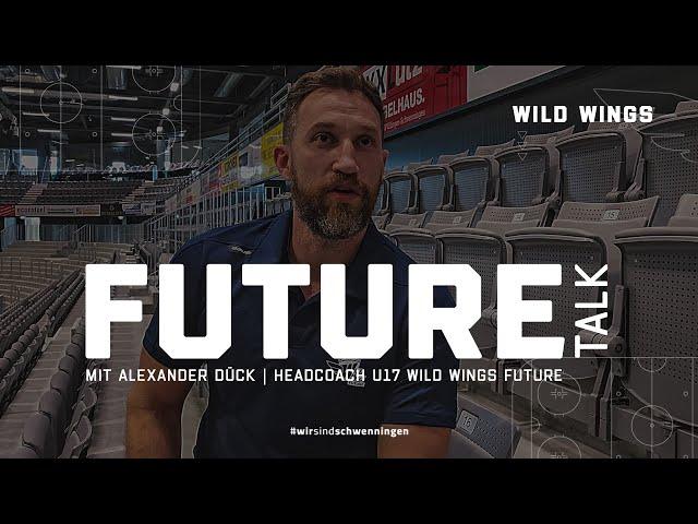 FutureTalk | Alexander Dück