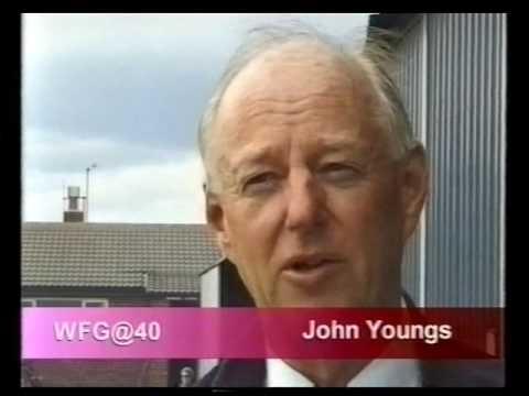 40 years of Waveney Flying Group June 2000