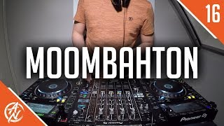 Moombahton Mix 2019 | #16 | The Best of Moombahton 2019 by Adrian Noble