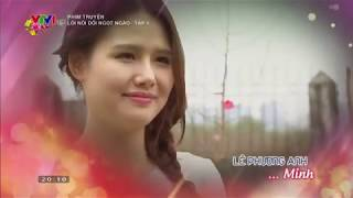Lời nói dối ngọt ngào - Tập 4 End - Phim Tết 2016