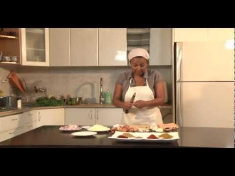 Titina's Kitchen