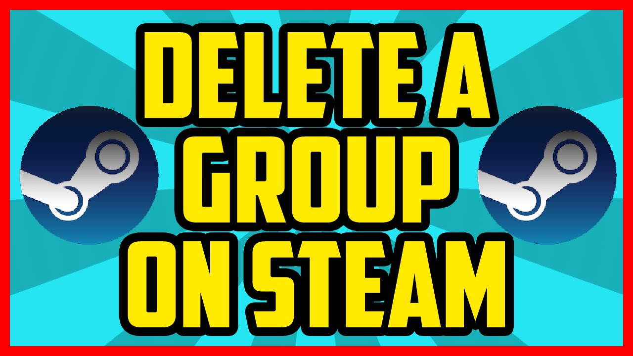 How to delete the created group 86