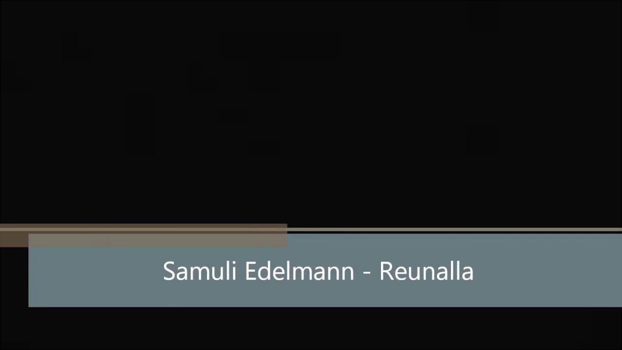 Reunalla Lyrics