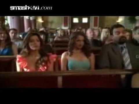Desperate Housewives! Wen wird Mike heiraten? - smash247