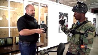 Force on Force Training With Trident Response