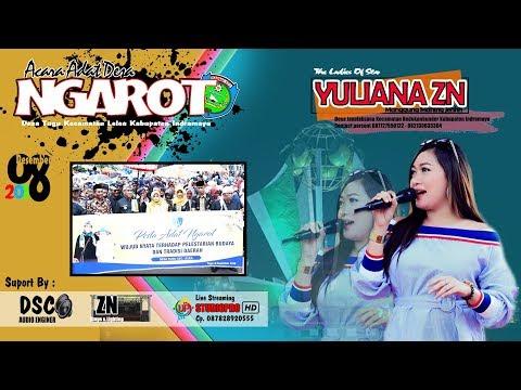 Live Orkes Dangdut