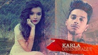 Say Something Cover (Adaptación al Español) - Karla Grunewaldt ft. Dani Ride (A Great Big World)