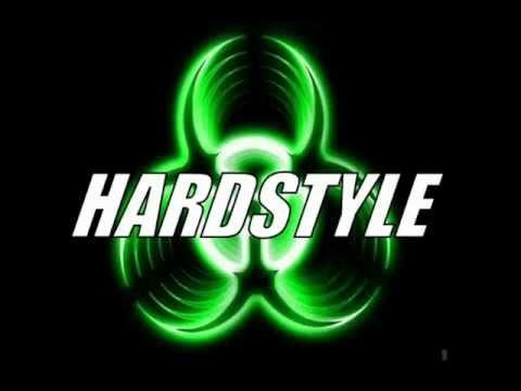 Hardstyle Megamix 墨爾本鬼步舞連續舞曲 HardQoo Mix