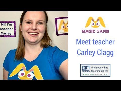 Meet Teacher Carley - English Job Tips and Reviews - OET Jobs