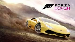 Digitalism ft.YoungBlood Hawke-Wolves(RAC Remix) (Forza Horizon 2 Official Soundtrack)