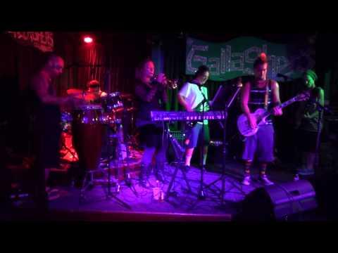 Conquering Lion - Gallagher's Irish Pub