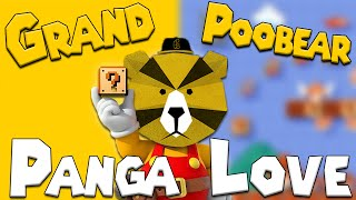 Panga Love - Grand Poobear Mario Maker Stream Highlights