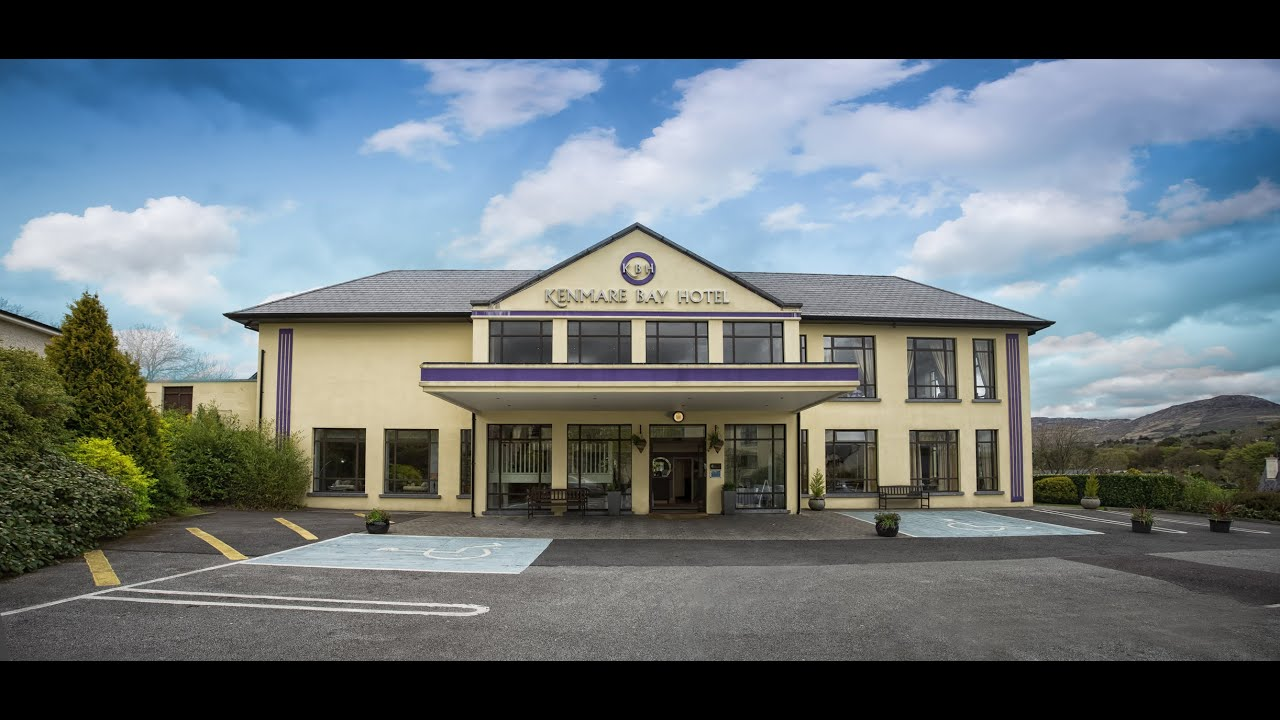 Kenmare Bay Hotel Co Kerry Leisure Centre Weddings Self Catering
