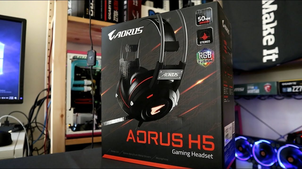 AORUS 12 Days Advent Calendar Giveaway - GiveawayBase