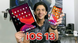 Ya puedes INSTALAR iOS 13 (beta) y iPad OS 13 - ¡Muy fácil!