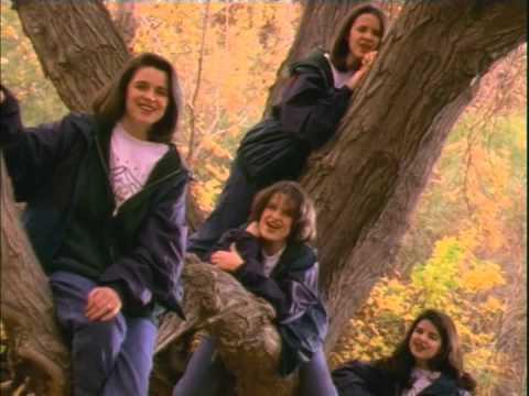 The Goodman Family - Fortress of Love (1997, Full DVD)