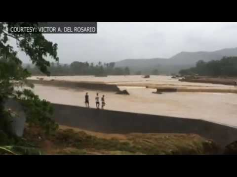 Landslides kill 32 in storm-hit Philippine province (ABC News)