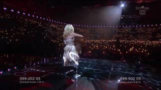 5. Anna Bergendahl - This Is My Life (Melodifestivalen 2010 Deltävling 4) 720p HD