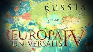UN JEU DE STRATÉGIE ! (Europa Universalis IV | EU 4 FR) DÉCOUVERTE