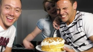 The Daley Diary: Birthday Cake
