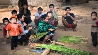 Adopt a Village in Laos (2010)