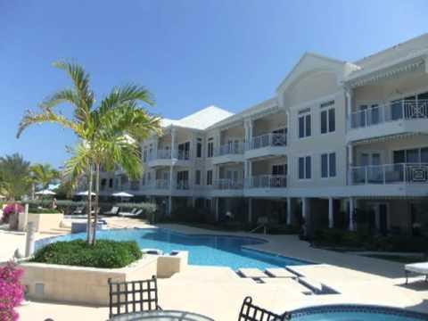 Pinnacle Seven Mile Beach Grand Cayman Islands