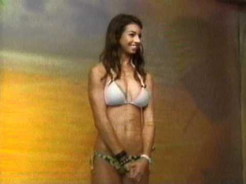 marsha regis bikini