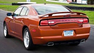 #2684. Dodge Charger RT 2011 (супер видео)