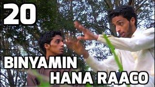 Barnaamijka -Waxay i bartay Suratu Yusuf - Binyamiin hana raaco!- (Qeebta 20)- Abubakar & Omar