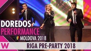 Смотреть клип Doredos - Bella Ciao