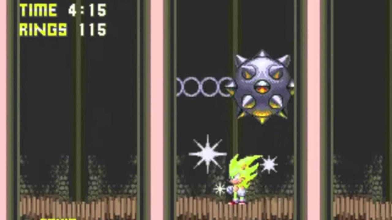 Top Five Sonic Super Forms Doovi