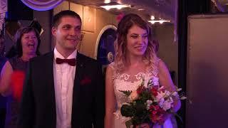 Свадьба в Пугачеве, июль 2018 г.