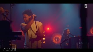 Alcaline, le Concert : Yael Naim ft. Spleen - Toxic en live