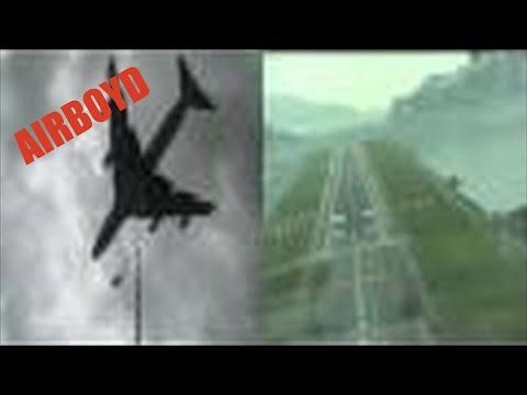 Landing At Kai Tak (1998)
