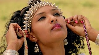 Abebe Kefeni - Megaal werre Quaalu - New Ethiopian Music 2016 (Official Video)