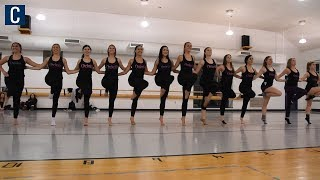 Penn State dance group Orchesis merrily dances for its holiday show