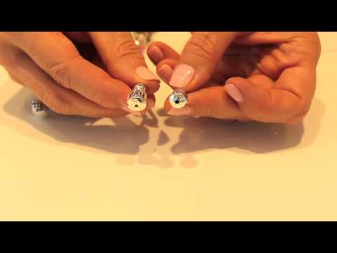 ab05ad692 How To Tell From Imposter - Pandora Jewelry - YouTube