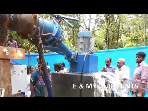 Prakruti Renewable Power, Bison Valley micro hydro project