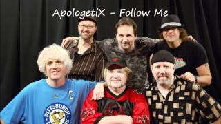 Watch Apologetix Follow Me video