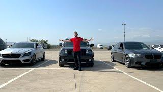 Top 5 - გამორჩეული ავტომობილი კავკასიის ავტო მარკეტში!