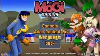 Repeat youtube video Let's Demo - Mogi Origins #2 Part 1
