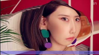 Girls' Generation - Oh!GG - Lil' Touch MV (Greasy Version)