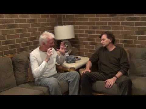 Don Massat interview with John F. Walter about Cancer and Vibrational Healing