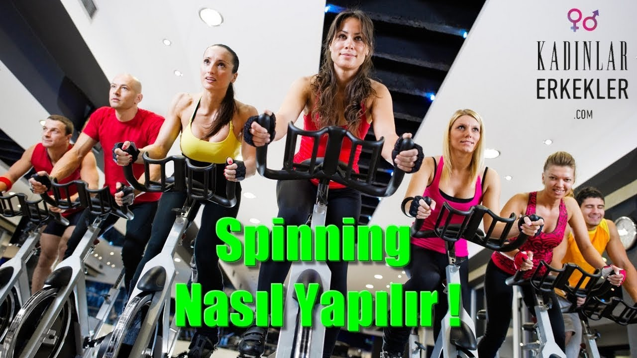 Spinning Video