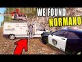WE RESCUED NORMANO FROM HIS KIDNAPPERS | FARMING SIMULATOR 2017