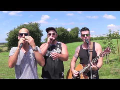 MAGIC! Rude - Duke - Beatbox acoustic cover