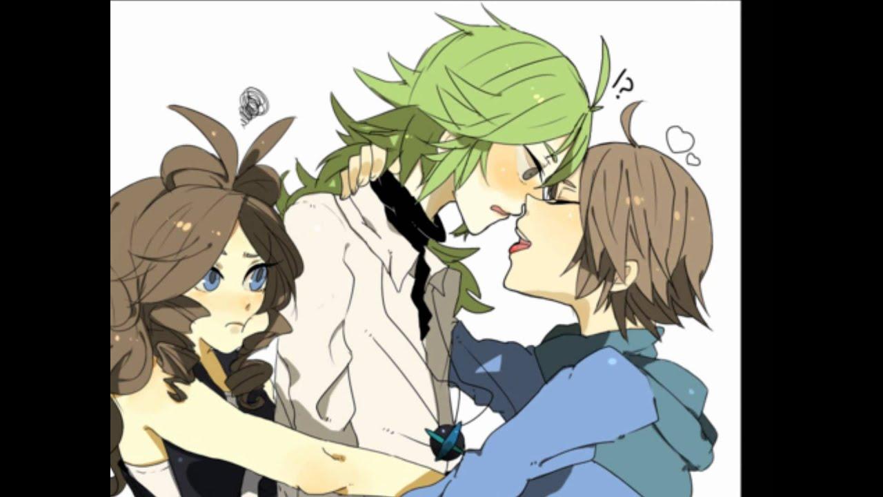 Anime touya sex comic Awesome
